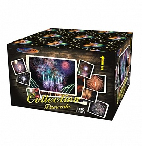 COLLECTION FIREWORKS