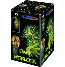DARK WORLOCK GREEN